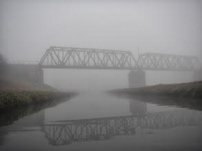 Photo: Mgła nie ustępuje