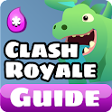 Guide for Clash Royale icon