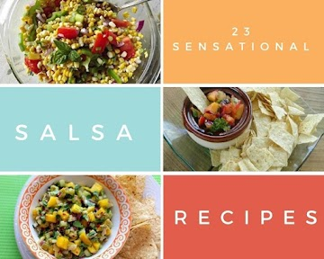 23 Sensational Salsa Recipes