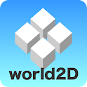 world2D icon