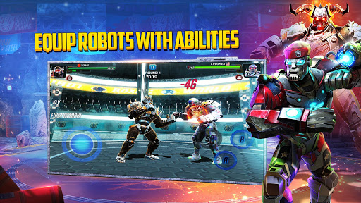 World Robot Boxing 2 1.3.142 screenshots 4