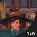 Guide for Harry Potter Hogwarts Mystery Game