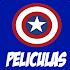 Peliculas de SuperHeroes Gratis 8.0