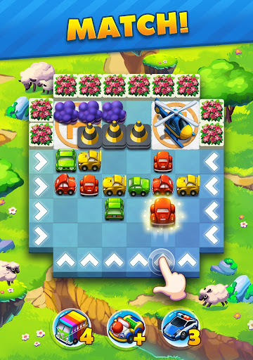 Traffic Puzzle modavailable screenshots 8