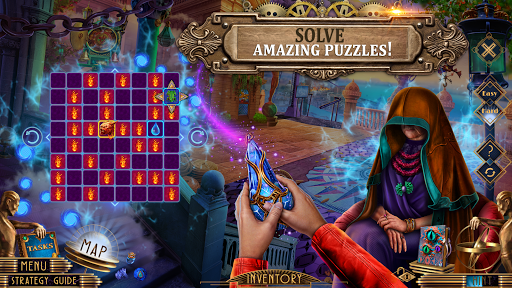 Hidden Objects - Spirit Legends: Time For Change  screenshots 3