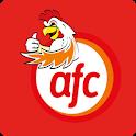 AFC Broasted icon