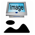 Video Kiosk Image Widget icon