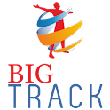 Big Track icon