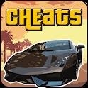 Cheats on GTA 4 icon