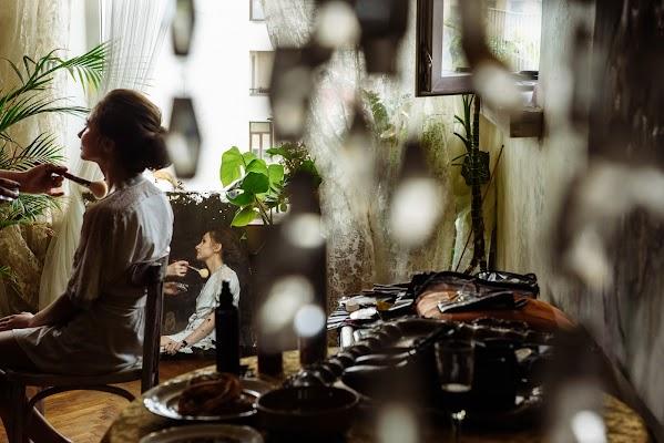 Свадебный фотограф Мария Шалаева (mashalaeva). Фотография от 31.01.2018
