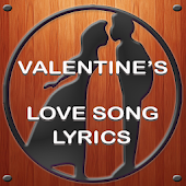 Valentine Love Song Lyrics