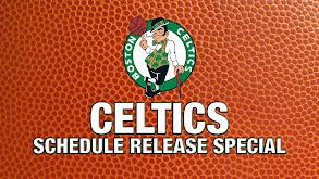 Celtics Schedule Release Special thumbnail
