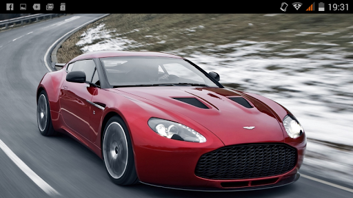 Luxury Supercars Wallpapers