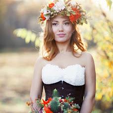 Свадебный фотограф Мария Рузина (maryselly). Фотография от 21.11.2017