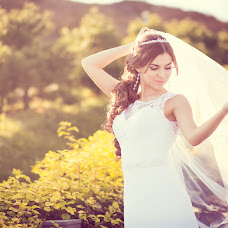 Wedding photographer Ekaterina Baturina (Katika). Photo of 21.11.2015