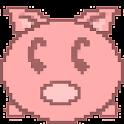 Bounce A Piggy icon