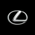 Lexus UX in AR icon