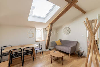 Appartement 3 pièces 49,5 m2