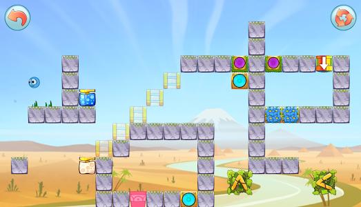 WaterBall screenshot 5