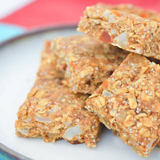 Granola Bars With Protein Powder Recipes.