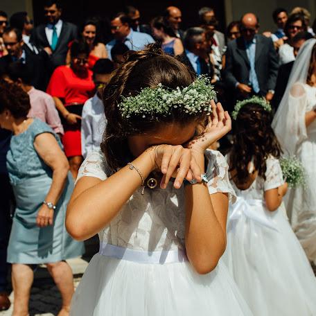 Wedding photographer Olga Moreira (OlgaMoreira). Photo of 30.10.2017