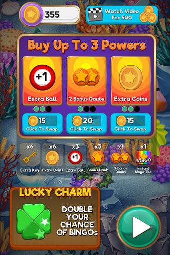 Bingo World Adventure: Mermaid Kingdom Quest for PC