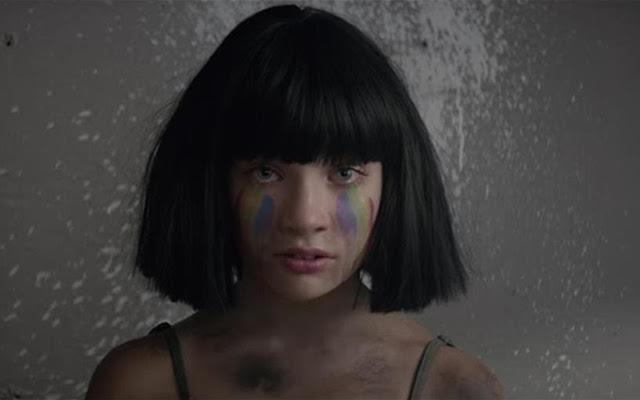 Sia - The Greatest Tab
