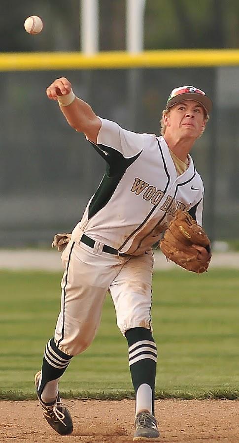 Greenwood VS Whiteland 5 by Oscar Salinas - Sports & Fitness Baseball ( greenwood indiana-greenwood vs whiteland boys varsity high school baseball april 19 2017 )