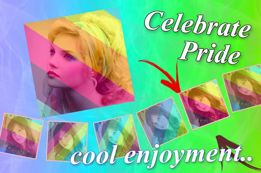 Celebrate Pride