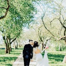 Wedding photographer Alina Pshigodskaya (AlinPshig). Photo of 17.05.2017