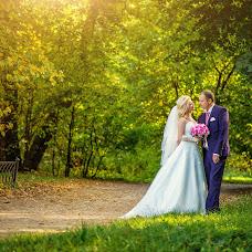 Wedding photographer Elena Bykova (eeelenka). Photo of 18.10.2015