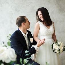 Wedding photographer Olya Veyderpas (veyderpas). Photo of 05.11.2017