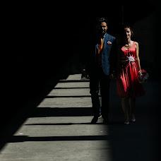 Wedding photographer Laura Barbera (laurabarbera). Photo of 18.09.2017