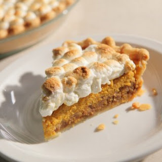 Marshmallow Pie Topping Recipes