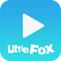Little Fox Player icon