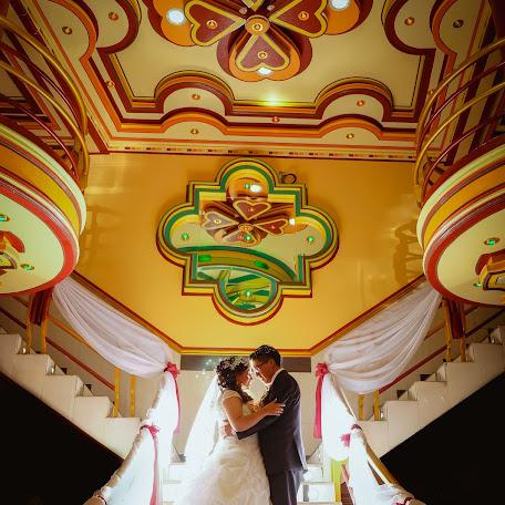 Wedding photographer Fernando Guachalla (Fernandogua). Photo of 13.02.2018