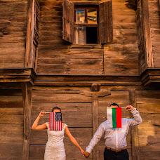 Wedding photographer Ivelin Iliev (iliev). Photo of 10.08.2016