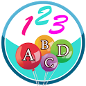 Kids Brain Training: Brain Games For Adults &Kids icon