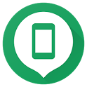 Find My Device icon