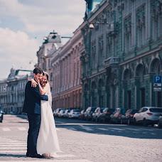 Wedding photographer Dima Afanasev (Higwaymen). Photo of 08.06.2016
