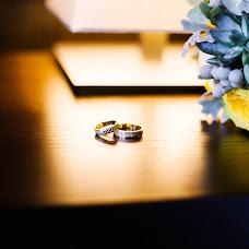 Wedding photographer Nina Kreycberg (NinaKreuzberg). Photo of 04.11.2015