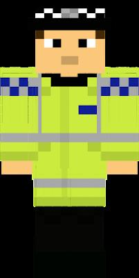 download this best cop skin