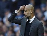 City a fait un grand pas vers les quarts, mais Pep Guardiola est perfectionniste