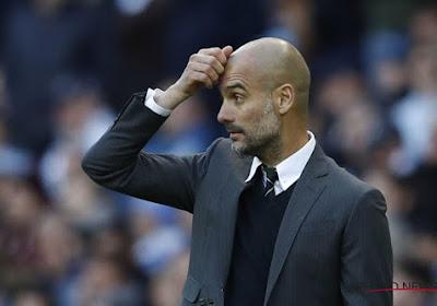 """City dans le dur : """"L'équipe est faible"""""""