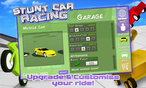 Stunt Car Racing - Multiplayer 5.02 8