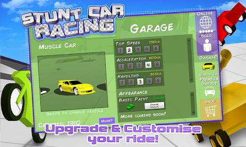 Stunt Car Racing - Multiplayer v4.2.44