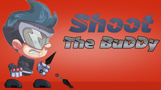 Shoot The Buddy 1.2 screenshots 1