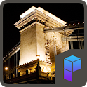 Budapest Launcher Theme icon
