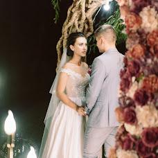 Wedding photographer Oksana Gorobcova (oksikisa). Photo of 08.01.2019