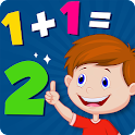 Preschool Math Education icon